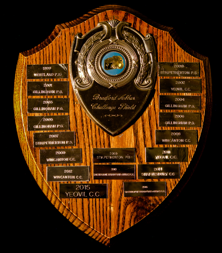 Bradford Abbas Shield 1024