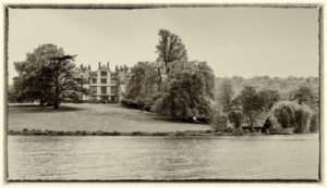 Sherborne Castle - Malc