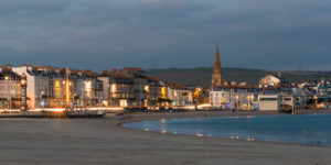 Weymouth at Dusk