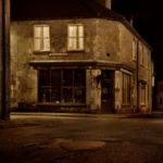 Parsons Corner - Jay Warnes