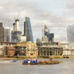 London Old and New - Liz Jubb