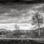 Glastonbury Tor - Brian Clarke