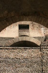 Roman Arches - Jay Warnes