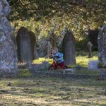St Andrews Churchyard - Elizabeth Jubb