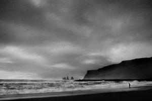 Vik Trolls - Iceland - Jay Warnes