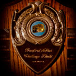 Bradford Abbas Shield