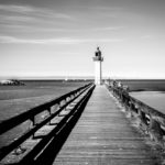 Pam Watts Lighthouse at Trouville sur Mer