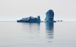 Disco Bay - Greenland - Chris Dowding