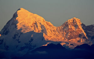 Himalayas - Bhutan - Chris Dowding