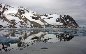 Spitsbergen - Chris Dowding