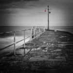 Pier into the Night - Chris Edgecombe