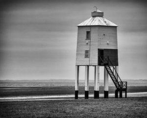 Low Lighthouse, Burnham-on-Sea