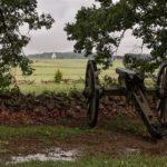 Gettysburg - Elizabeth