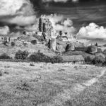 Corfe Castle - Chris Edgecombe