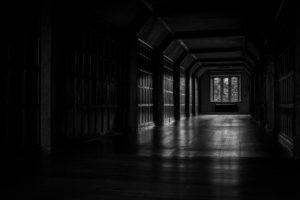 Corridor of Time-Roger