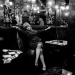 Marianne Faithfull The Salisbury Pub London 1964