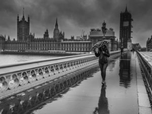 Peter-Composed Upon Westminster Bridge