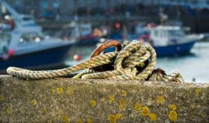 Quay-knot
