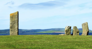 Orkney: the Stones of Stenness