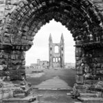 Trev - St Andrews Cathedral Fife