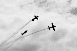 Yeovilton Air Day.
