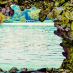 Trevor-Stourhead Grotto Window