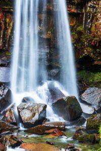 Melincourt Waterfalls Resolven