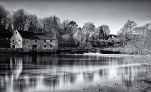 Sturminster Mill mono