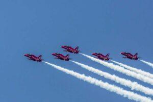 The Yeovilton Airshow