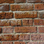 David H - Weathered Bricks