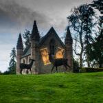Trevor - Scone Palace