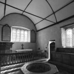 David H - Old St Cuthberts Chapel Interior