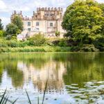 Peter - Sherborne Castle Reflection