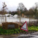 Brian Haigh - Flood