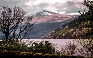 Highlands -Dave Chapman