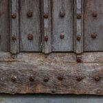 Mike - Medieval Oak