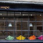 Pam - Multi-coloured Shop Window