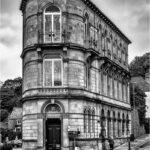 Malcolm Balmer - The Museum