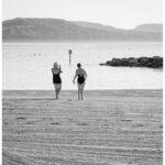 Chris E - Lyme Regis Morning Swim